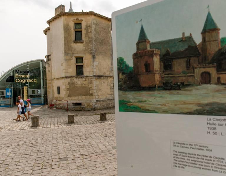 The Ernest Cognacq Museum