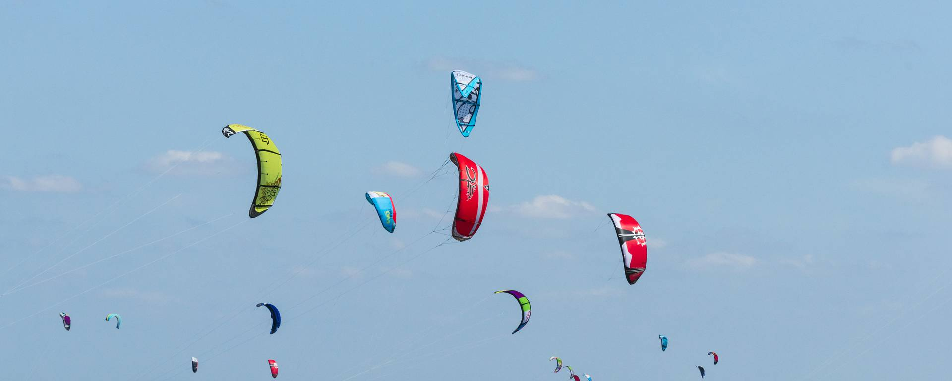 kite-surf by Yann Werdefroy