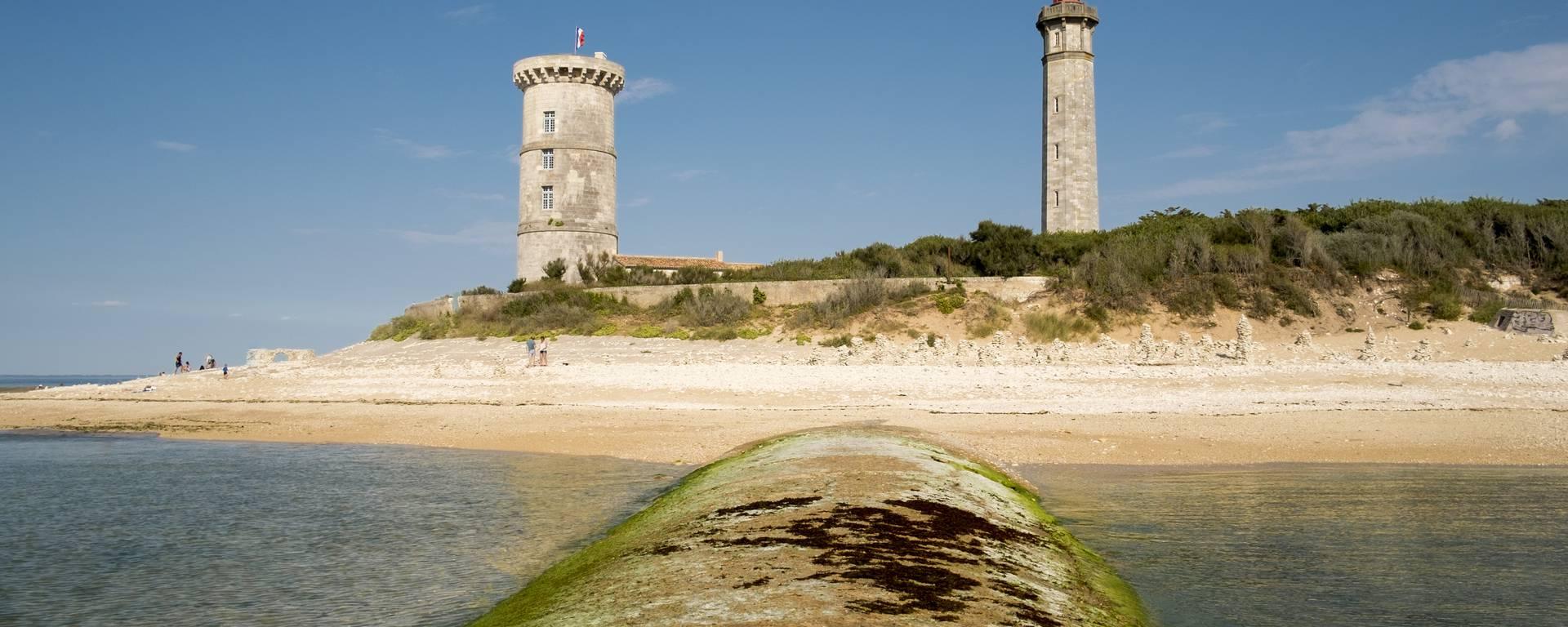 lighthouse Saint-Clément des Baleines