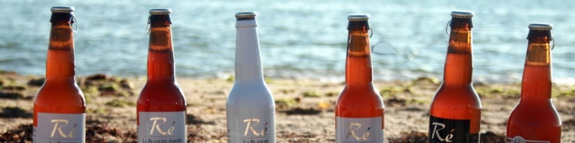 Les bières de Ré
