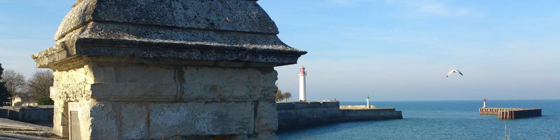 Culture and heritage in Saint-Martin-de-Ré