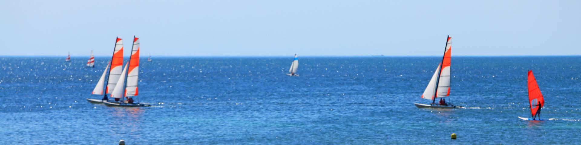 Activities in La Couarde-sur-Mer
