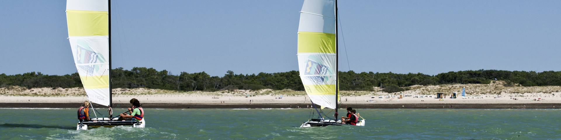 Activities in Rivedoux-Plage