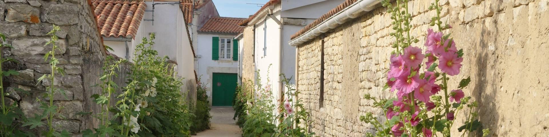 Guesthouses at Le Bois-Plage-en-Ré