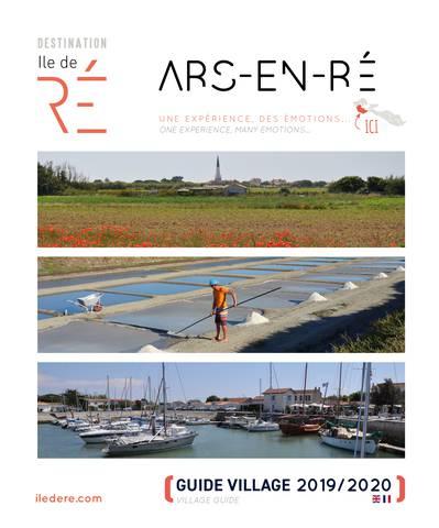 Collection Village Ars-en-Ré