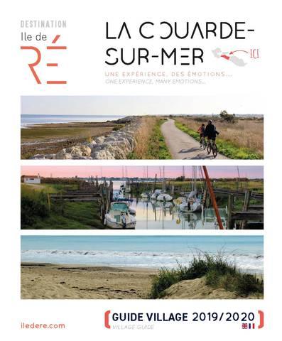 Collection Village La Couarde-sur-Mer