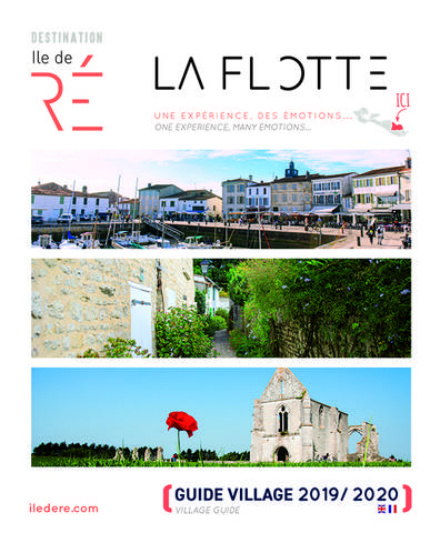 Collection village La Flotte
