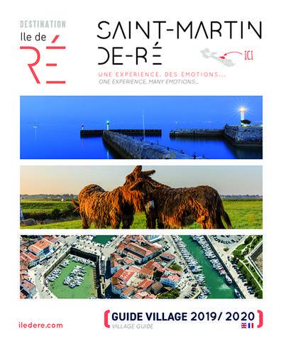 Collection village Saint-Martin-de-Ré