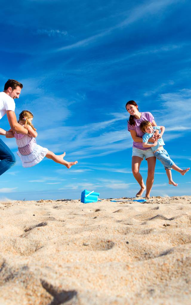 Family holidays Ile de Ré