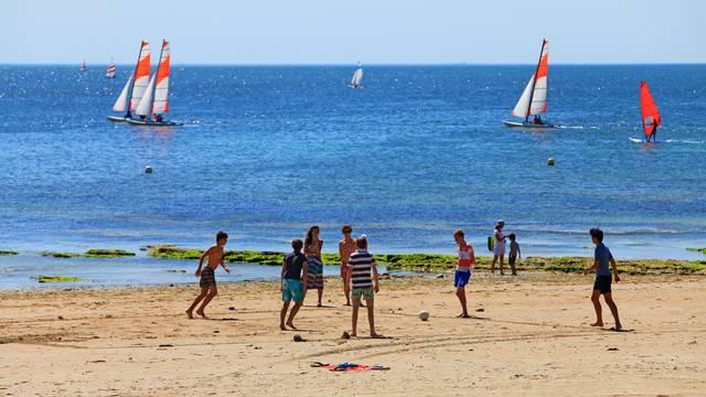 Activities in Saint-Clément-des-Baleines