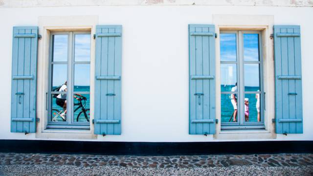 Guesthouses in La Flotte