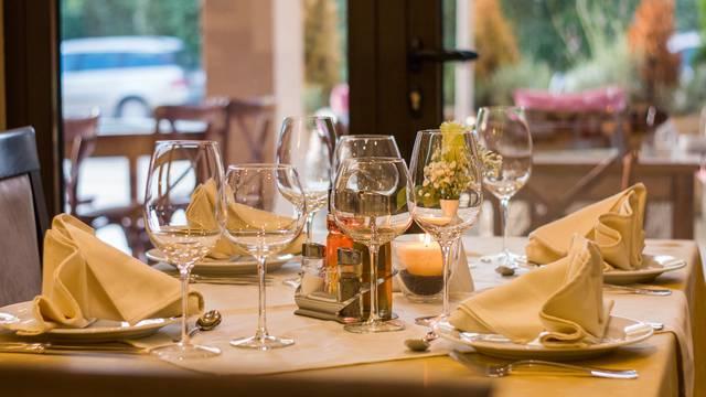 Restaurants in Saint-Martin-de-Ré
