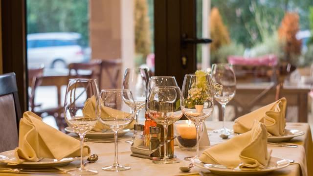 Restaurants in Sainte-Marie-de-Ré