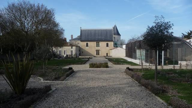 Ile de Ré museums and sites