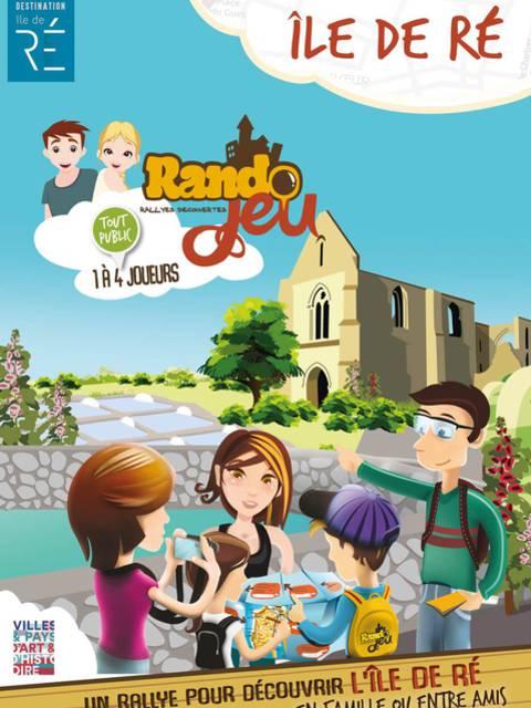Randojeu - discover the Ile de Ré