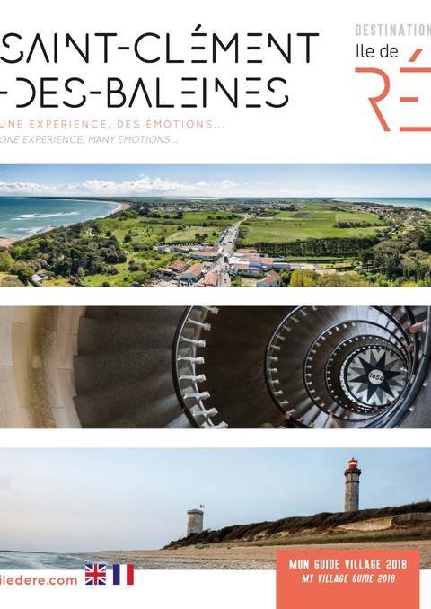 Village Collection Saint-Clément-des-Baleines