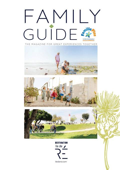 Family Plus 2021 Guide