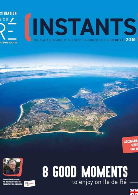 Instants 2018 - Magazine