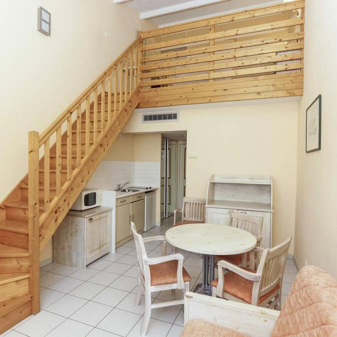 Côté Thalasso - Ars-en-Ré - Appartement